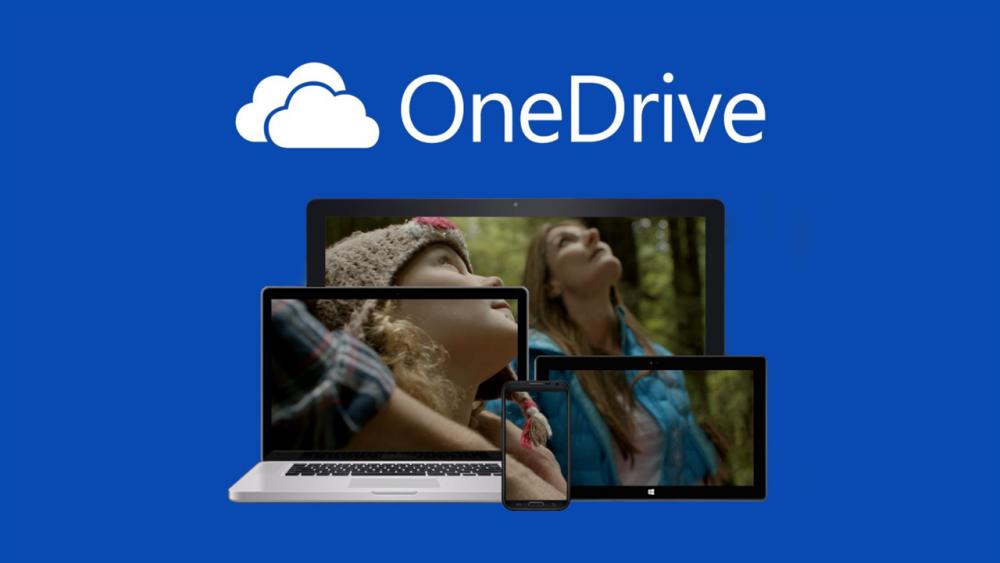 Обновление OneDrive — ещё один удар по конкурентам