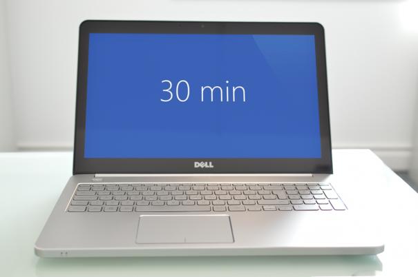 Обои Windows, которые помогут вам следить за временем