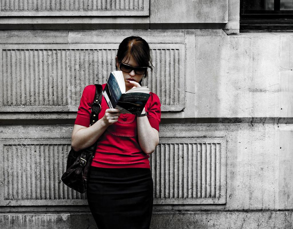 Что мешает вам больше читать