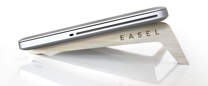 Easel сделает работу с MacBook еще удобнее
