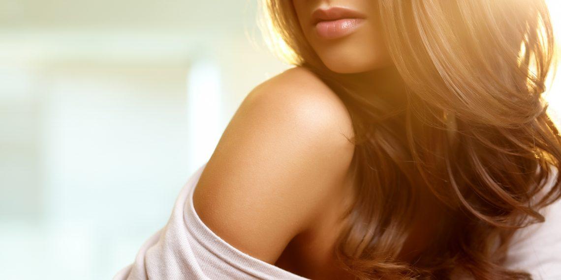Как реже мыть волосы (+ рецепты сухого шампуня)