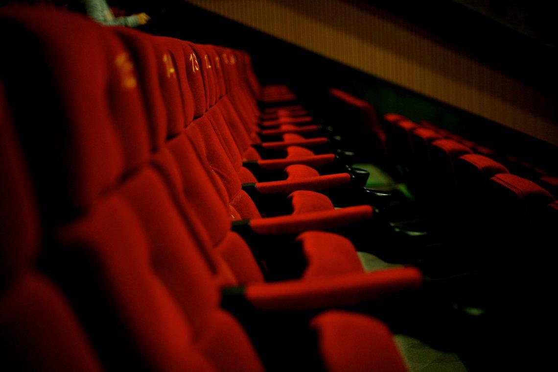 Хороший способ чаще ходить в кино