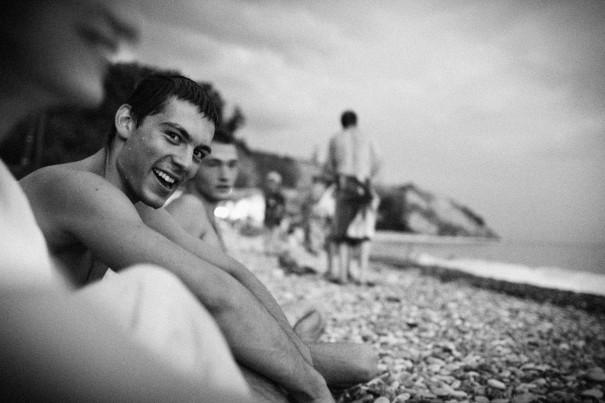 Как стать счастливее: 7 уроков жизни