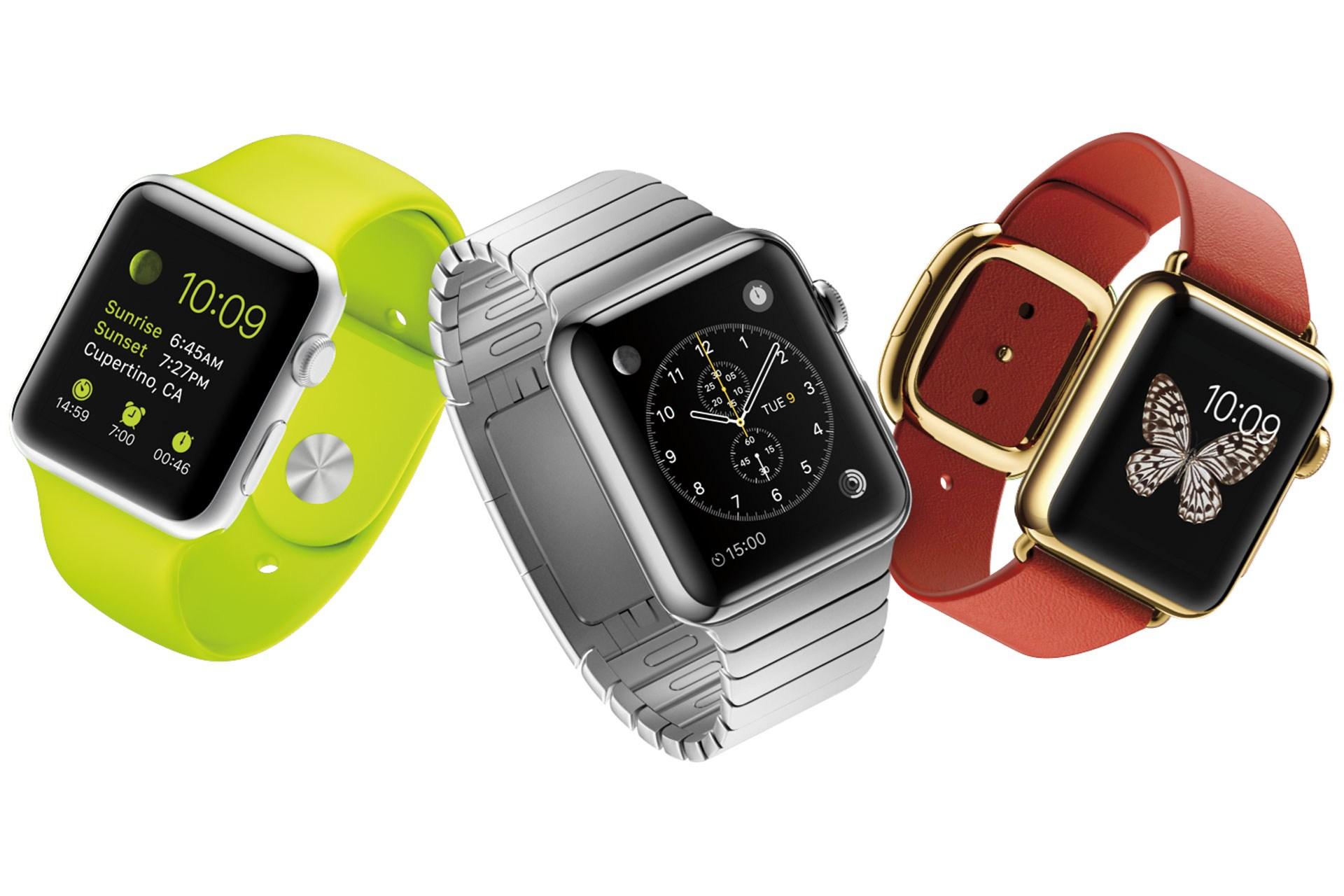 Apple Watch: мнение модных экспертов