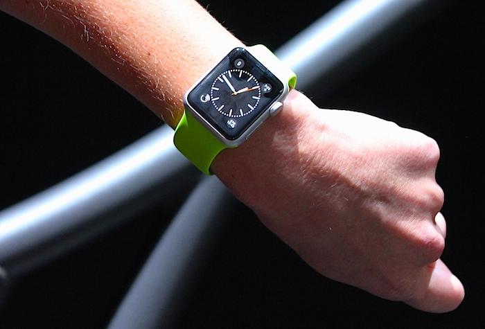 Apple Watch 2 получат больше сенсоров и фитнес-возможностей