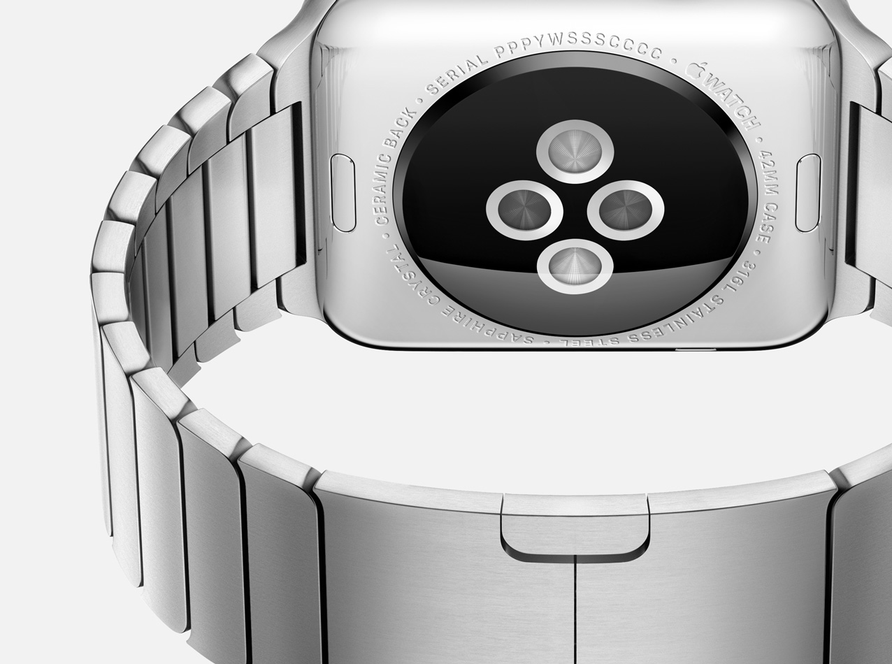 Apple Watch vs Android Wear. Что круче?