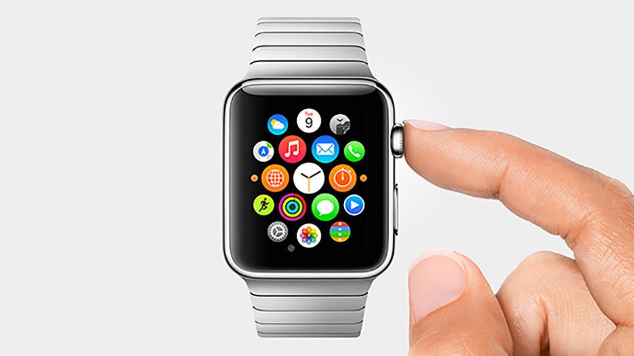 Apple Watch появятся в России к осени по цене ~30 000 рублей