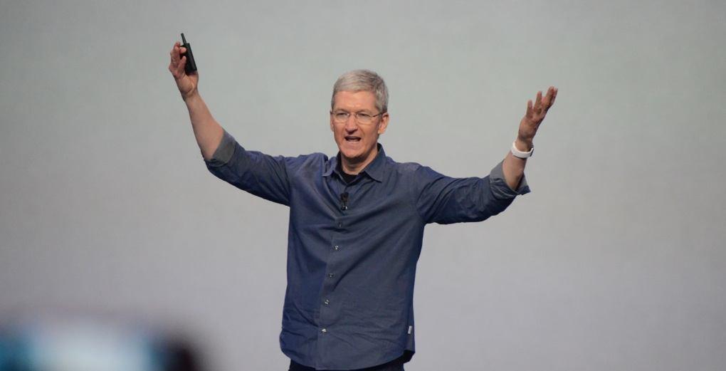 Итоги презентации Apple: новые iPhone, Apple Pay и Apple Watch!