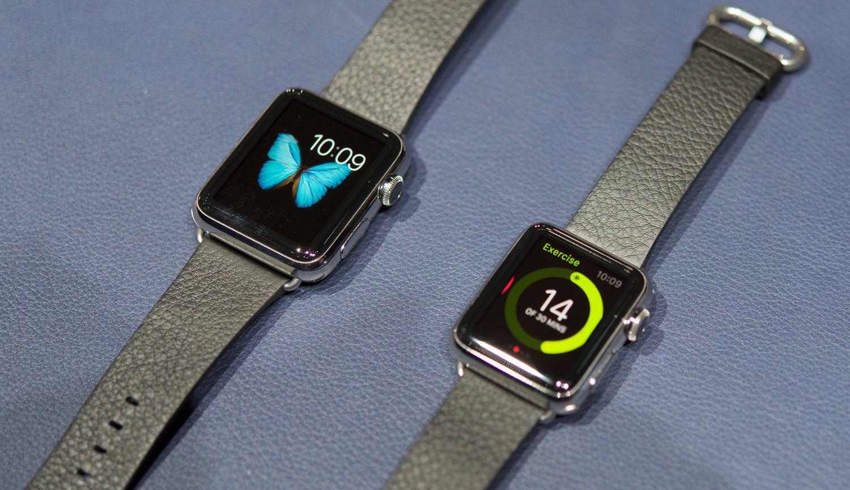 [Нам пишут] Apple Watch: разочарование и успех