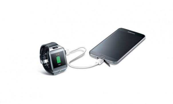 Power Sharing позволяет передать заряд батареи содного Samsung надругой