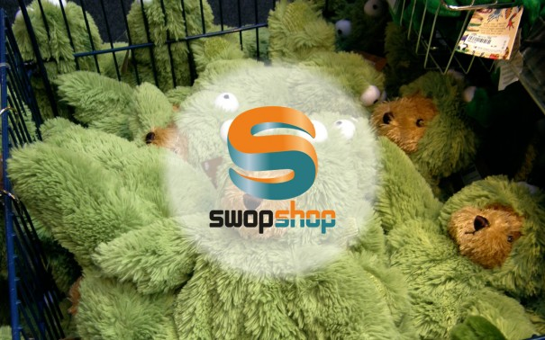 Сервис Swopshop — зона дарения вещей