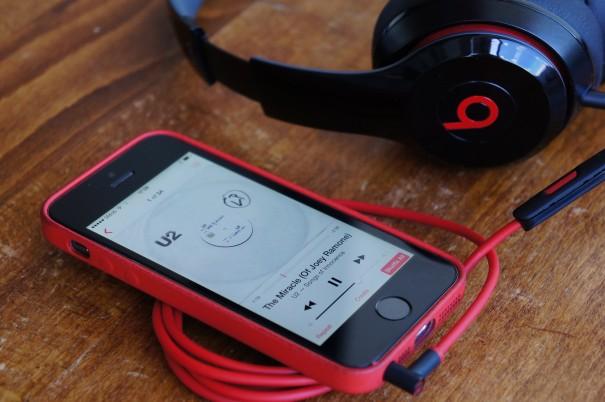 Beats Solo 2 — наушники, которые ни на что не хочется менять