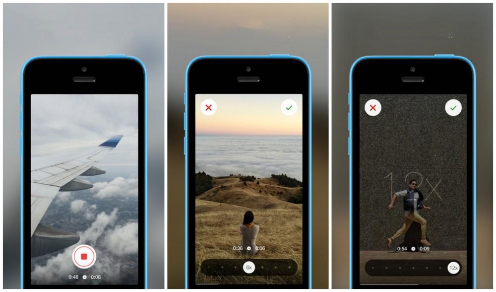 Hyperlapse от Instagram — то, чего не хватало мобильной фотографии