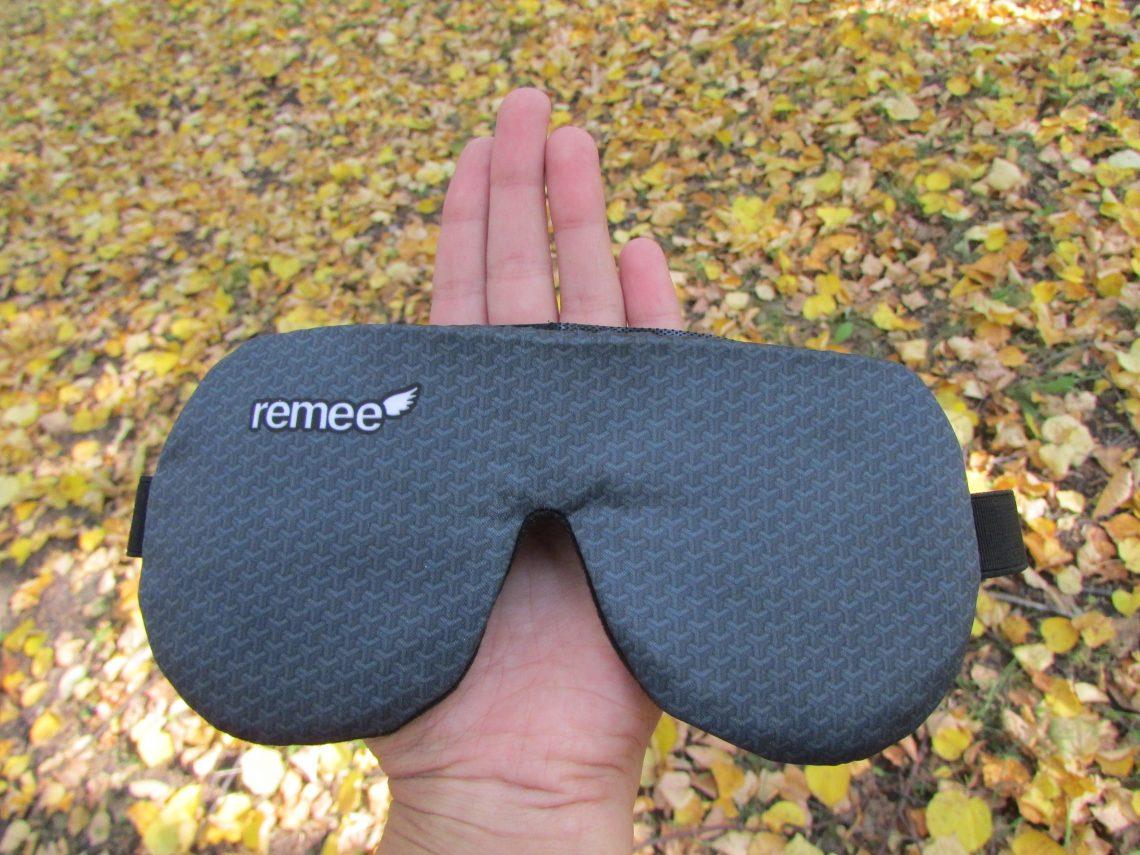 ОБЗОР: Remee — маска для осознанных сновидений