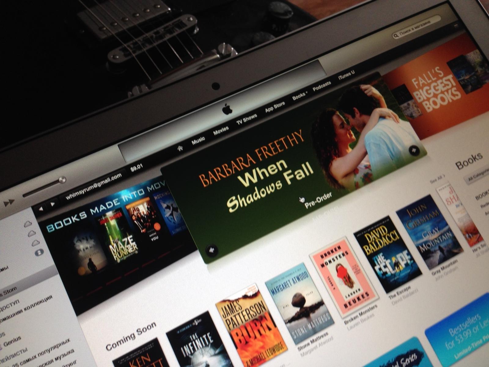 5 лучших читалок для Mac
