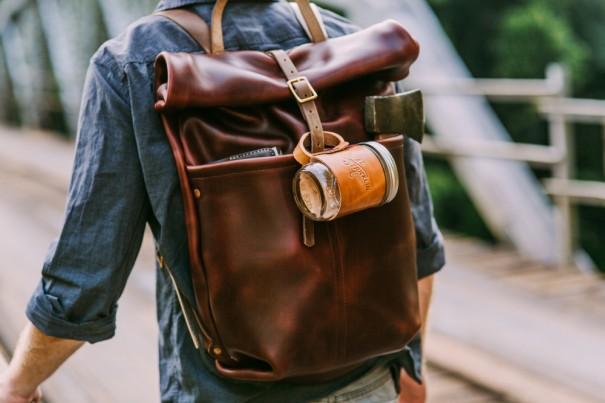 ШТУКИ: Как оставаться стильным в походах и путешествиях