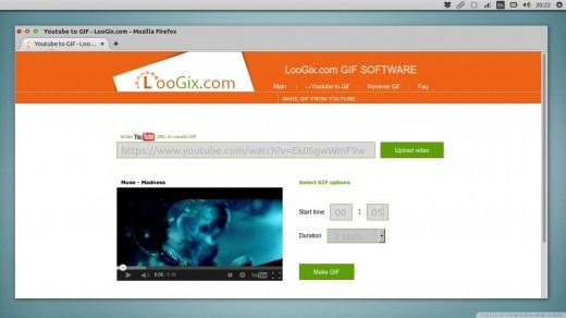 LooGix.com gif
