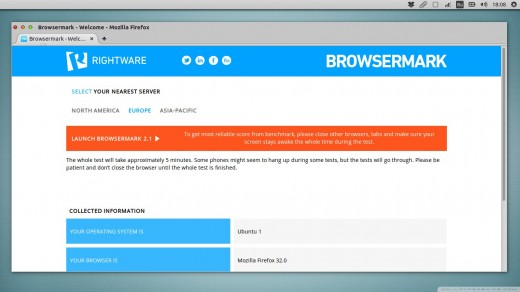 http://browsermark.rightware.com/
