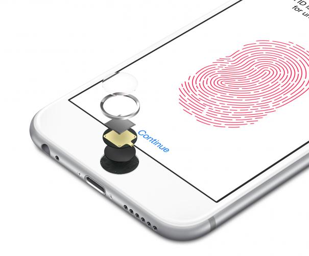 Все приложения для iOS 8, которые поддерживают защиту Touch ID — защиту отпечатком пальца (дополняется)