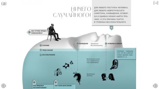Выпуск Narr 8 «Биография Фрейда»