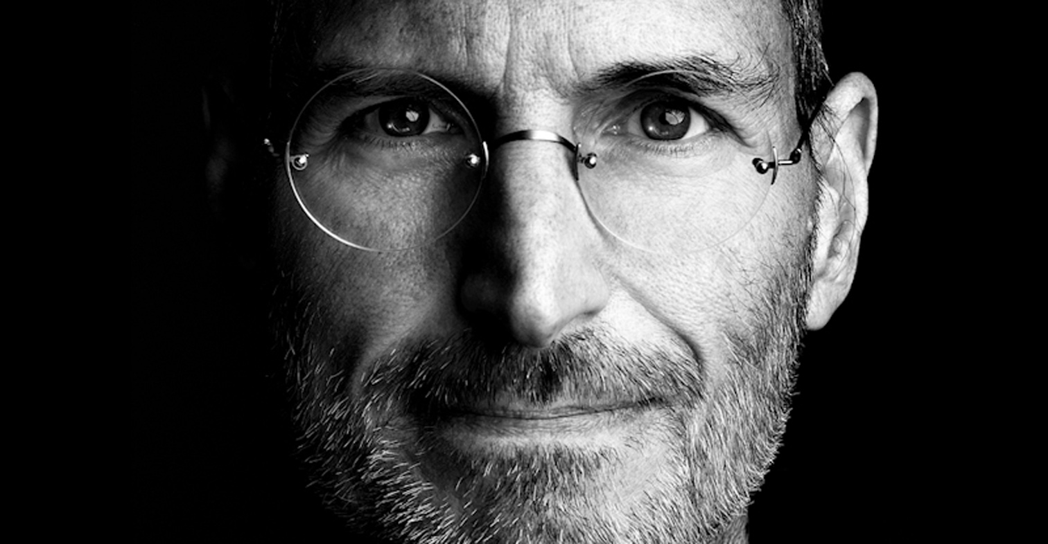 8 людей, которых боготворил Стив Джобс