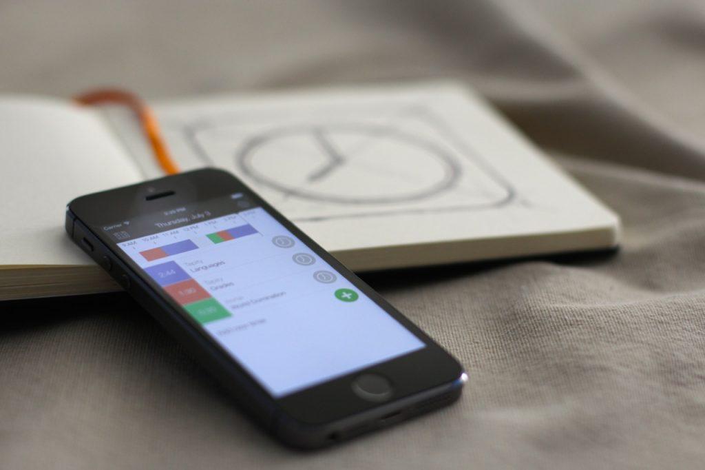 лучшее приложение для похудения на андроид