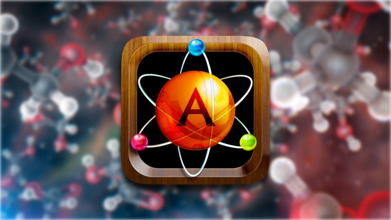 Атомы HD — головоломка для любителей химии