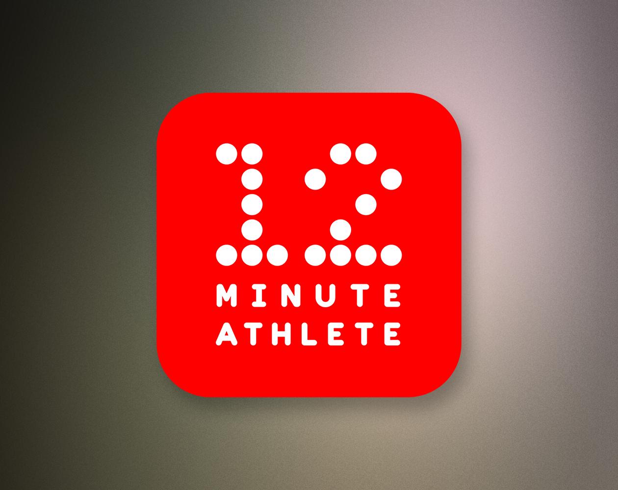 12 Minute Workout для iPhone —когда не хочется идти в спортзал