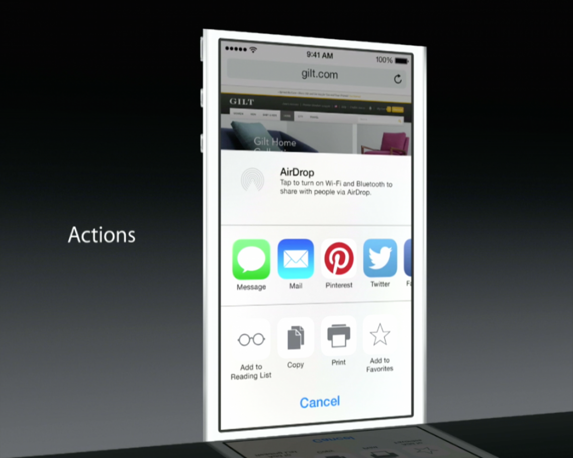 Что нужно знать о новых расширениях в Safari (iOS)