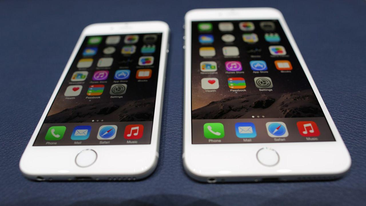 7 причин, по которым iPhone 6 Plus лучше iPhone 6