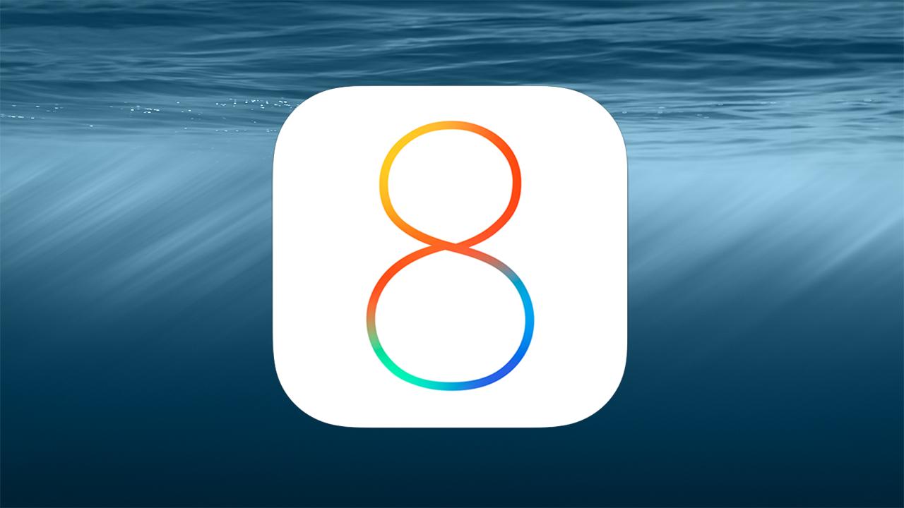 Первые впечатления от iOS 8 GM (+ инструкция по установке)