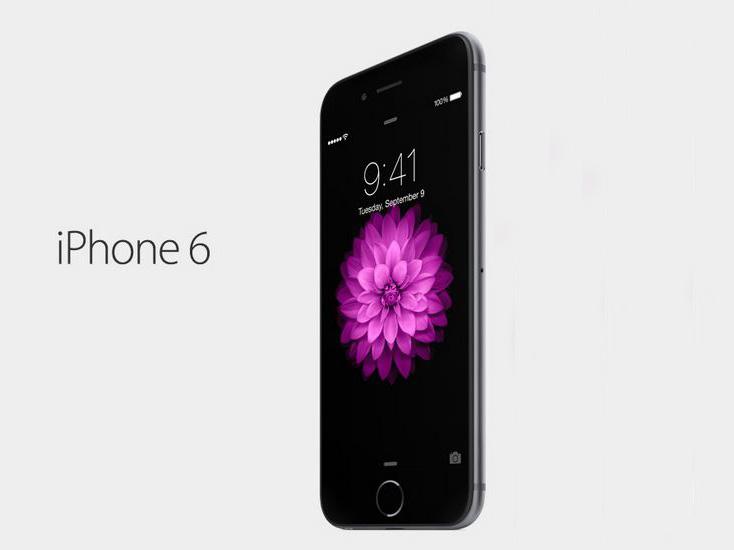 Всё, что вы хотели знать об iPhone 6