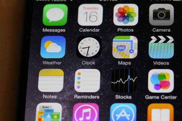 За 5 дней iOS 8 установили 46% пользователей