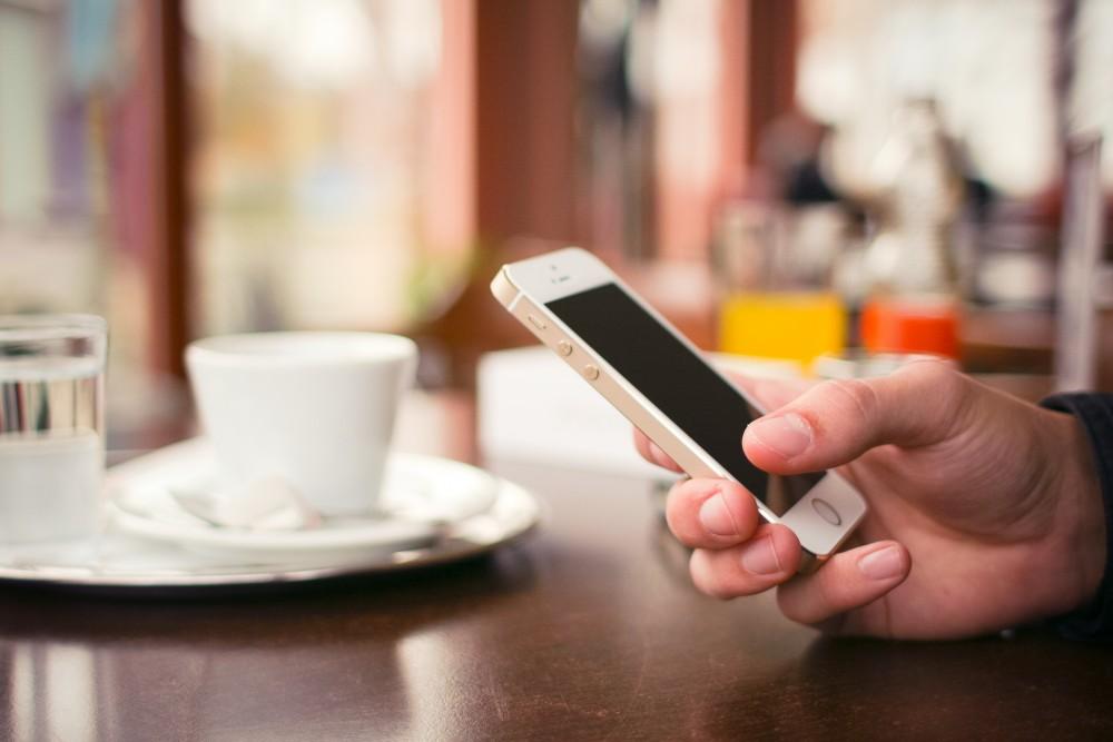 6 задач, которые проще делать на смартфоне, чем на компьютере