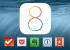 5 лучших приложений, обновившихся под iOS 8