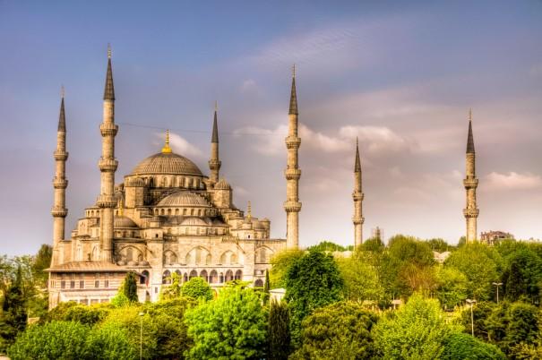 10 причин посетить Турцию