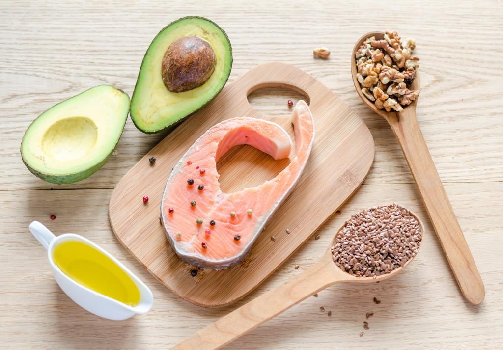 диета для худеющих меню на каждый день