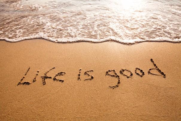 Don't Worry, Be Happy, или Несколько простых правил счастливой жизни