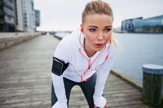 Отказ от наушников во время тренировок — лучшее, что вы можете сделать для улучшения своих результатов