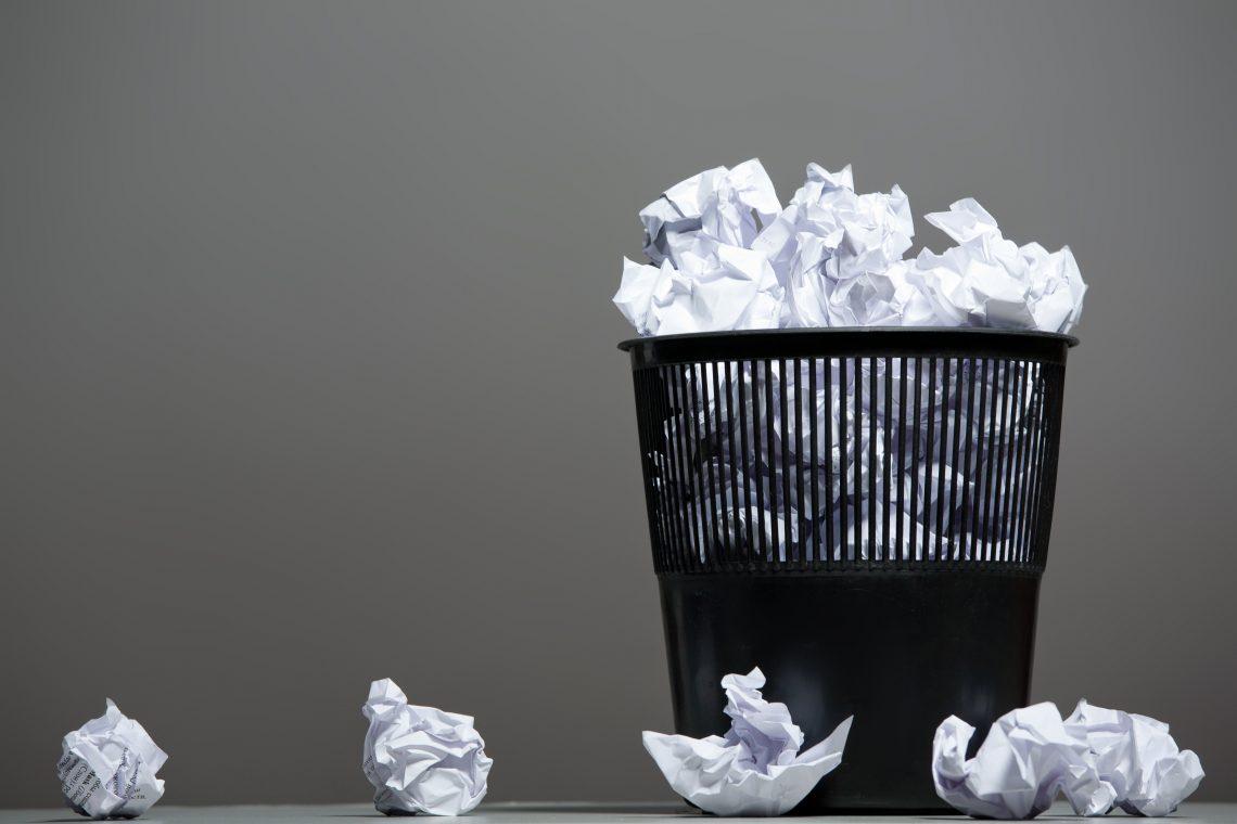 Тайм-менеджмент простыми словами. 11причин выбросить свои списки задач