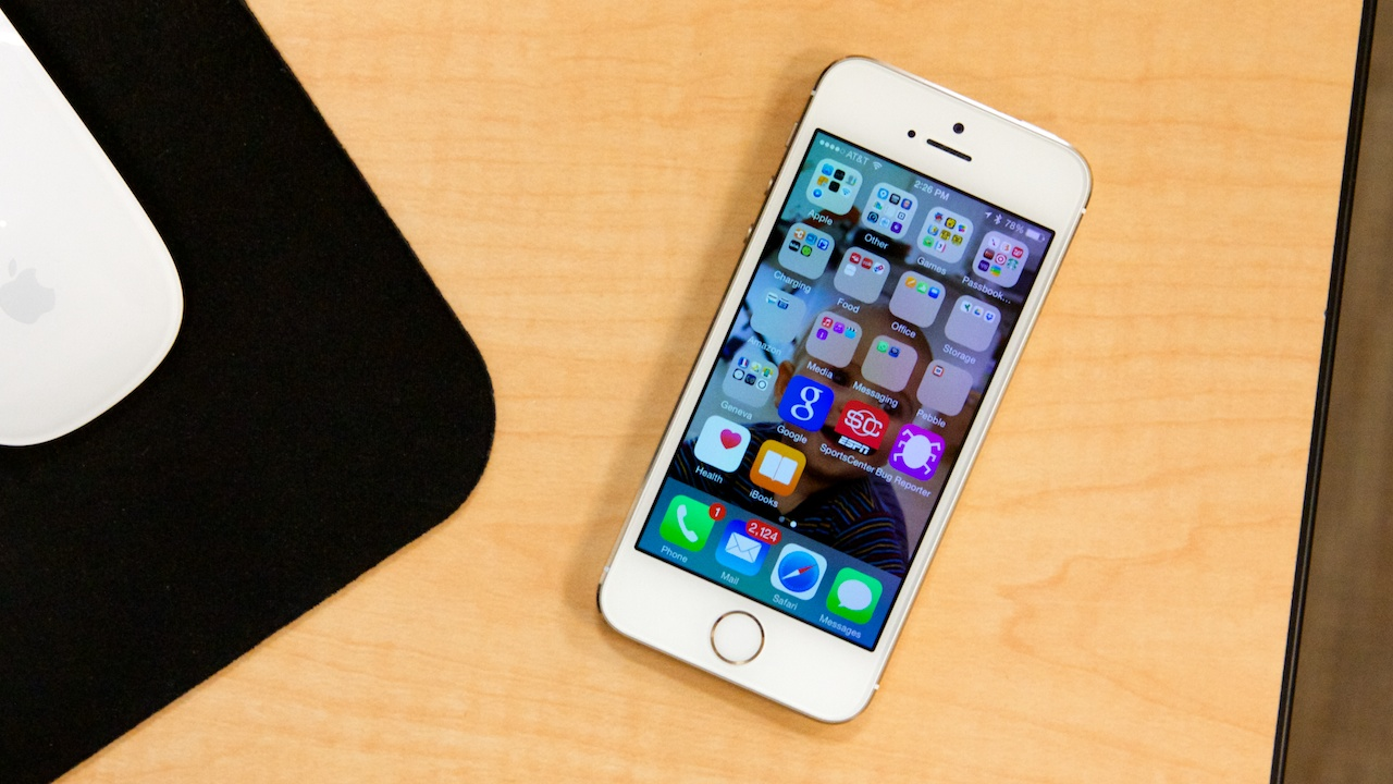 iOS 8: обзор нововведений