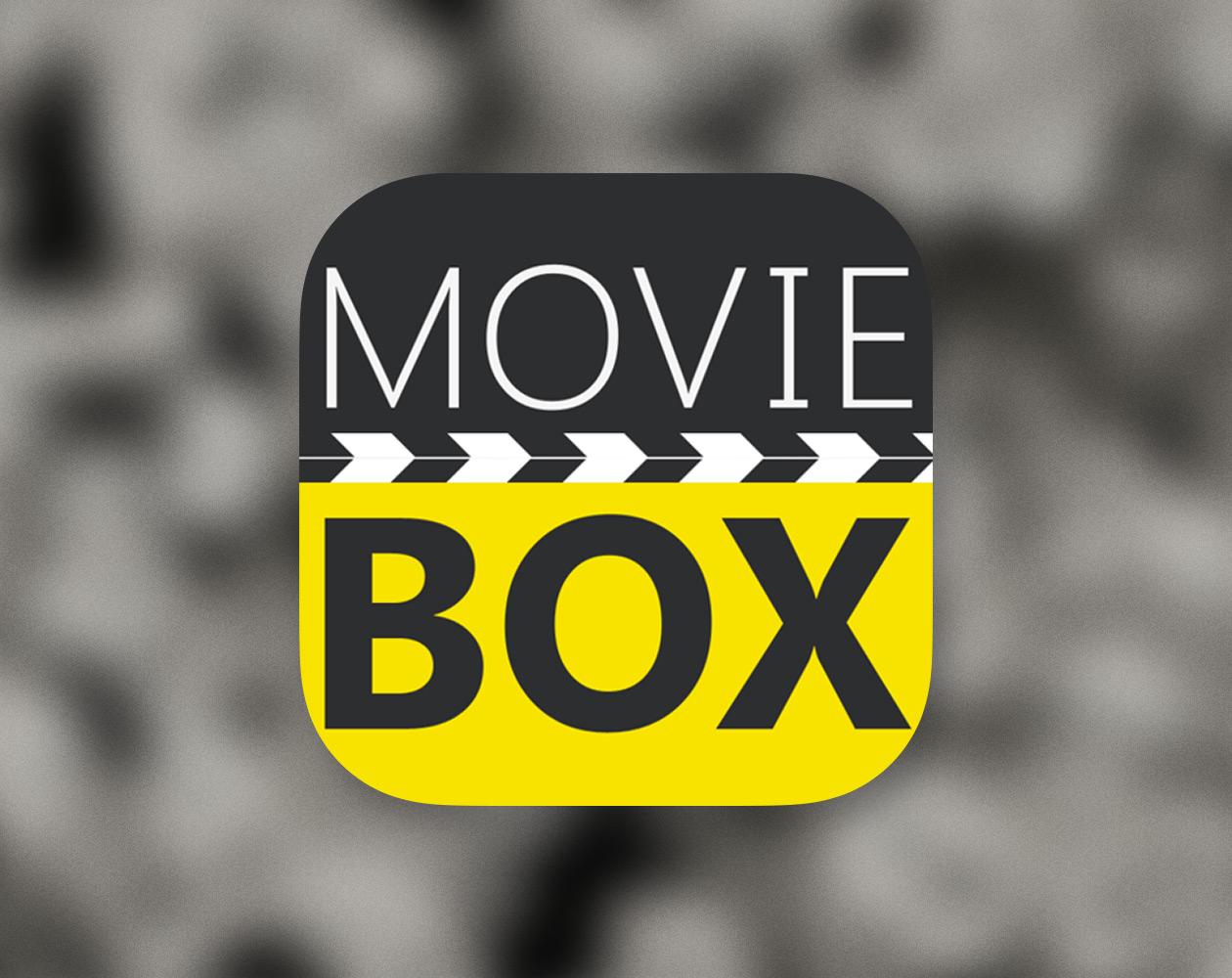 Movie Box: Смотрим торренты на iOS-устройстве