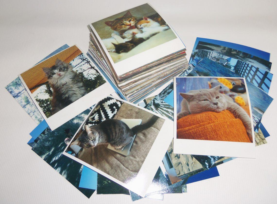 «ФотоПочта» — лучшее приложение для печати фото и принтов со смартфона (конкурс завершён)