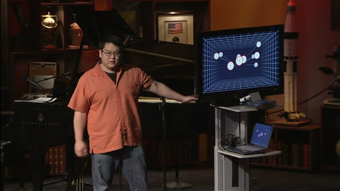 ВИДЕО: Простые хаки для Nintendo Wii, которые превратят её в интерактивную белую доску