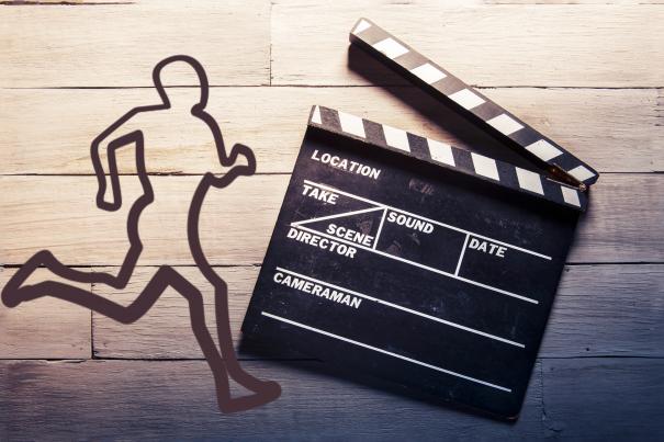 15 фильмов о беге, которые обязательно стоит посмотреть