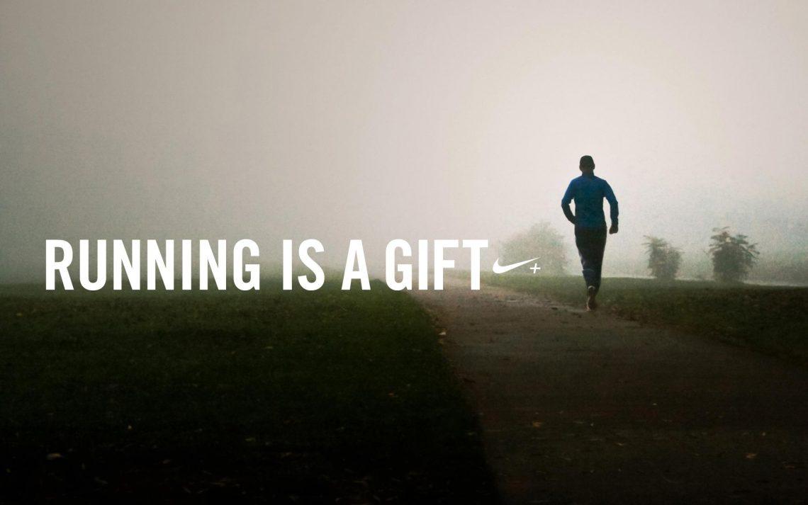 Nike+ Running обновился — поддерживает Apple Health и больше не теряет все ваши данные