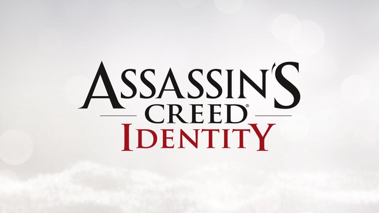 Assassin's Creed: Identity – Новая игра знаменитой серии для iOS