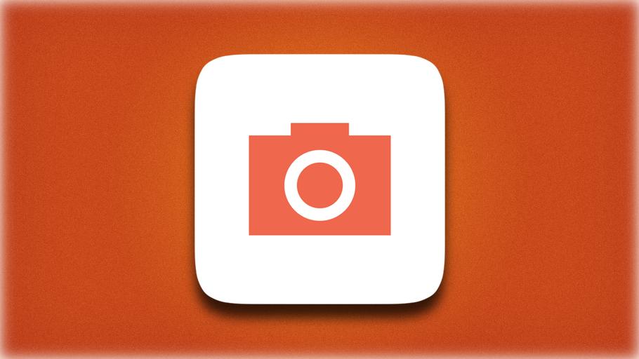 Manual Camera — идеальный инструмент для создания великолепных фото