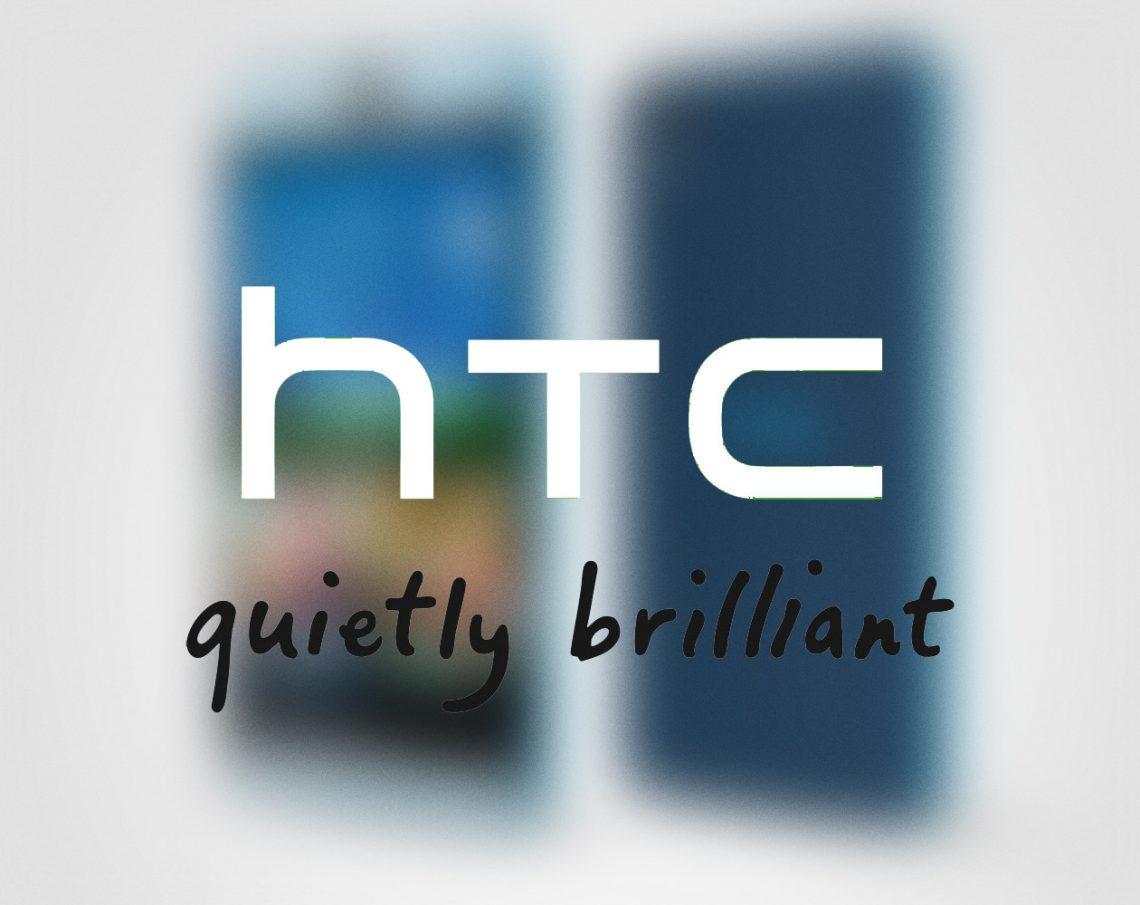 Новинки от HTC: фронтальная камера на13Мп иэкшн-камера вформе перископа