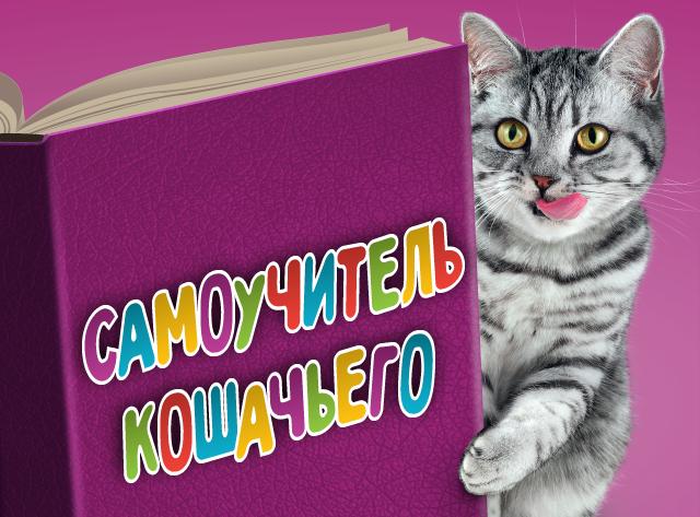 Приложение «СаМЯУчитель» — как научиться понимать свою кошку